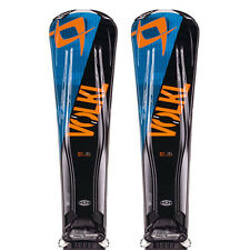 Volkl 15 - 16 RTM 75 IS Skis w/4Motion 10.0 Bindings NEW !! 159,166,173cm