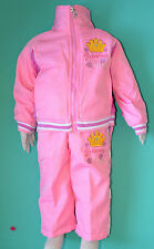NEW Girl Princess two pieces winter set Size 000,00,0,1,2