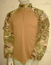 British Army issue Soldier 95 MTP Under Body Armour Combat Shirt with padded arm