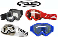 Mask cross RC STEEL Child Window cylinder moto Mask Snowboard Goggles Motocross