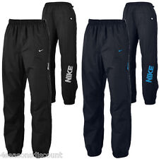 Nike Mens Athletic Department Woven Tracksuit Bottoms/Pants
