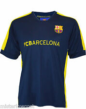 Maillot FCB BARCA - collection officielle FC BARCELONE - Barcelona - Football