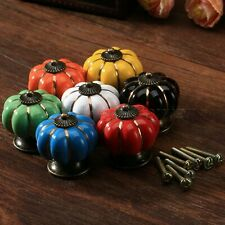 Vintage Drawer Cupboard Pull Handle Bedroom Furniture Door Knobs Home Decoration