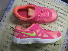 NIB New NIKE Revolution 2 ATHLETIC RUNNING CASUAL SHOES 555091 100