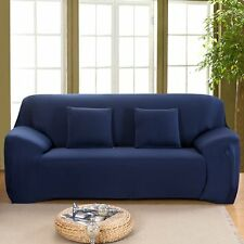 Home Furniture Chair Covers Sofa Cover 1 2 3 Seater Protector Couch Slipcover