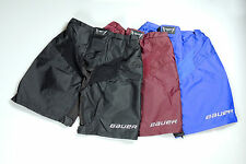 NEW Bauer Supreme One.8 Senior Ice Hockey Shell Pant Cover Retail for $39.99