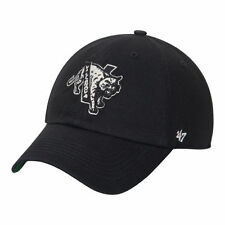 '47 Villanova Wildcats New Vault Franchise Fitted Hat - Navy Blue - College