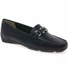 Maria Lya Adelle II Womens Leather Loafers