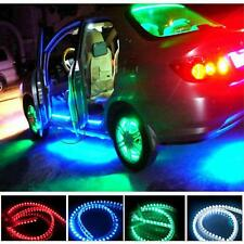24 LED Flexible Neon Strip Light for Car or Van Waterproof 12V