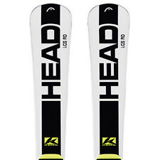 Head 14 - 15 World Cup Rebels i.GS SW 23M Skis w/Binding Option NEW !! 176cm