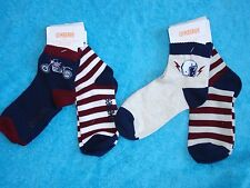 NWT BOYS GYMBOREE SZ 4, 4-5, SOCKS HELMET MOTORCYCLE