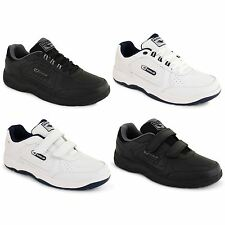 Mens Running Gola Originals Trainers Strap Lace Jogging Walking Sports Shoes