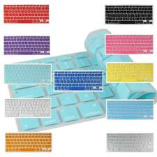 """Silicone Laptop Keyboard Cover Skin Protector for Apple Macbook Pro 13"""" A1278"""