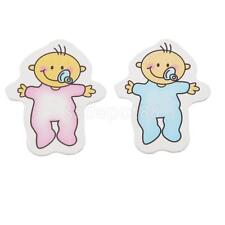 25pcs Baby Shower Wall Stickers Birthday Party Decorations Pacifier