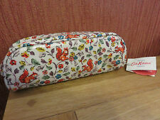Cath Kidston Pencil Case Squirrel Design New With Tags