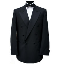 EX-HIRE Double Breasted Dinner Jacket