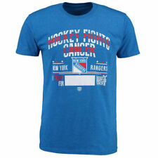 Old Time Hockey New York Rangers T-Shirt - NHL