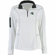 Columbia Golf Michigan State Spartans Jacket - College