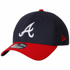 New Era Atlanta Braves Fit Flex Hat - MLB
