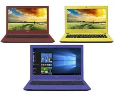 """New Acer Aspire E5-532 15.6"""" Intel:N3150 1.6GHz 4GB 1TB W10H Notebook Laptop PC"""