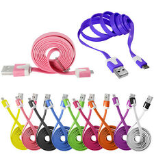 USB DATA SYNC CABLE CHARGER FOR HTC ONE, DESIRE HD & WILDFIRE. BUY 1 GET 1 FREE