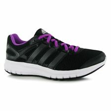 adidas Womens Duramo 6 Ladies Running Shoes Lace Up Breathable Mesh Sports