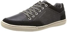 NIB Calvin Klein Jeans Men's Chandler Designer Suede Canvas Fashion Sneaker
