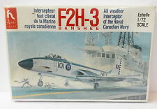 F2H-3 Banshee - Hobbycraft 1/72 model kit - NEW - Canadian Royal Navy
