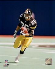 Rod Woodson Pittsburgh Steelers NFL Action Photo (Select Size)