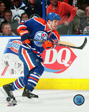 Andrew Ference Edmonton Oilers NHL Action Photo QG133 (Select Size)