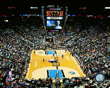 Target Center Minnesota Timberwolves NBA Action Photo QK177 (Select Size)