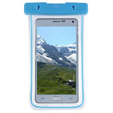 IPX8 Waterproof Case Underwater Dry Bag Cover for Samsung Galaxy iPhone 6S Plus