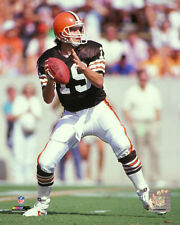 Bernie Kosar Cleveland Browns NFL Action Photo SD111 (Select Size)