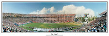 NCAA 2001 Miami Hurricanes Orange Bowl Stadium The Canes Panoramic Poster 5009