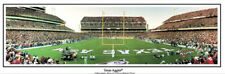 NCAA Texas A&M Aggies College Station at Kyle Field Panoramic Poster Print 5004