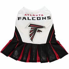Atlanta Falcons Cheerleader Pet Outfit - NFL