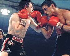 """Ray """"Boom Boom"""" Mancini Boxing Action Photo NU203 (Select Size)"""