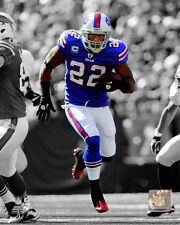 Fred Jackson Buffalo Bills NFL Licensed Fine Art Prints (Select Photo & Size)