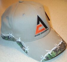 Barbed Wire Allis Chalmers Triangle Embroidered Solid Hat (4 types)