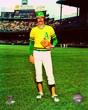 Rollie Fingers Oakland A's MLB Licensed Fine Art Prints (Select Photo & Size)