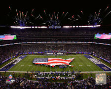 MetLife Stadium New York Giants Licensed Fine Art Prints (Select Photo & Size)