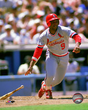 Terry Pendleton St. Louis Cardinals MLB Action Photo RT200 (Select Size)