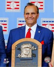 Joe Torre New York Yankees MLB Hall of Fame Induction Photo (Select Size)