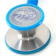Dual Head CARDIOLOGY Stethoscope Adult + Pede Three Star rating master quality
