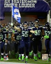 Heath Farwell Seattle Seahawks NFL Action Photo (Select Size)