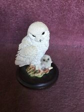 Country Artists Model Of A Owl