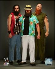 Bray Wyatt & The Wyatt Family 2013 WWE Posed Studio Photo (Select Size)
