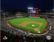 Nationals Park Washington Nationals 2016 MLB Action Photo TD135 (Select Size)