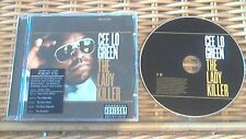 Cee Lo Green - The Lady Killer CD**MINT CD** FREE POST