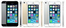"Apple iPhone 5S 4"" 16 32 64 GB 4G GSM UNLOCKED Smartphone"